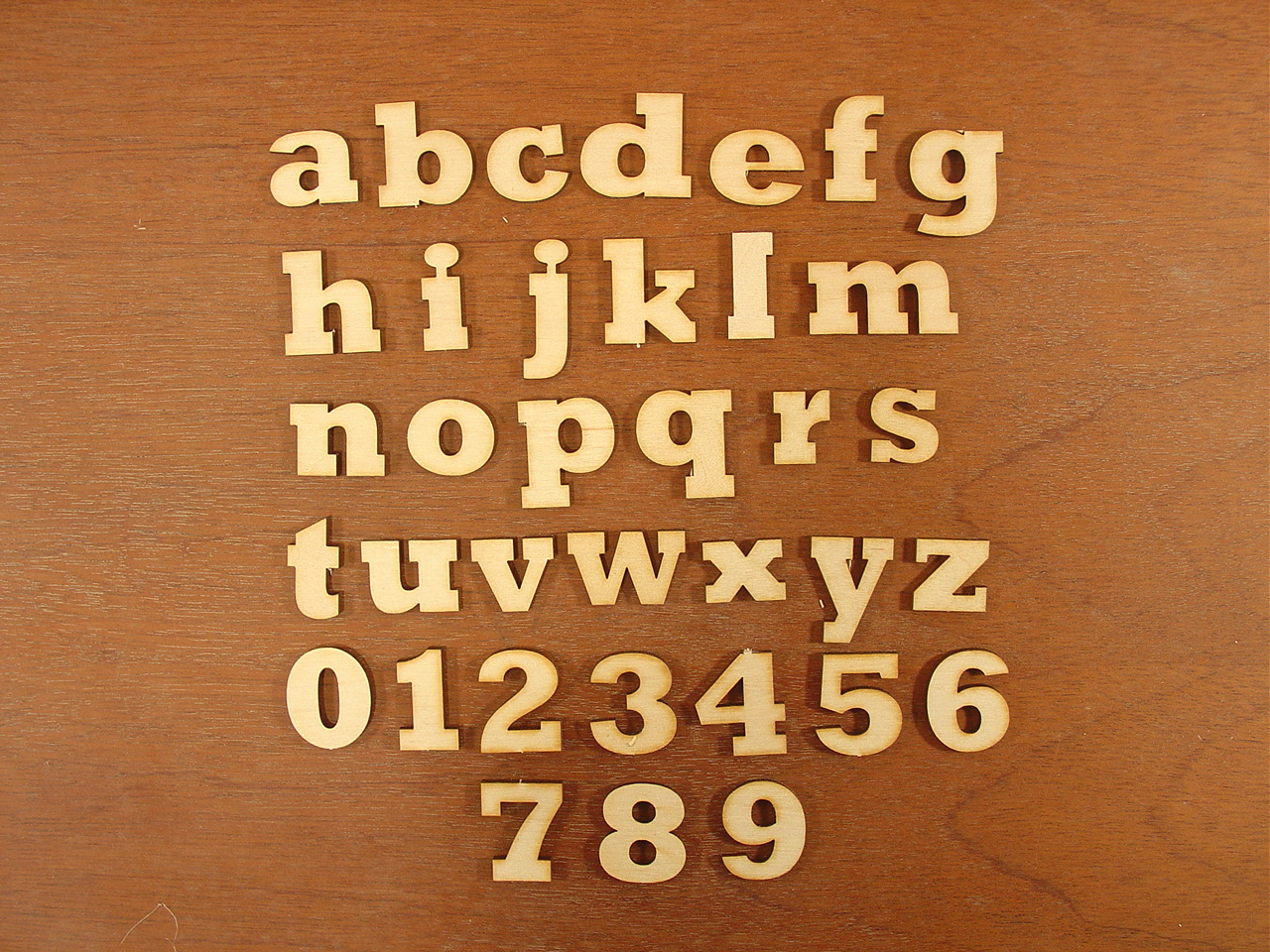 craft supplies alphabet numbers letters arial With craft numbers and letters